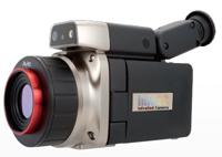 Тепловизор NEC R500EX